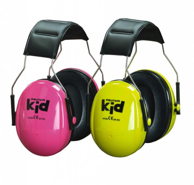 casque protection auditive 3M